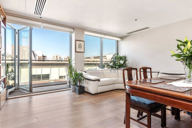 2 bed flat for sale in Worship Street, Shoreditch, London EC2A