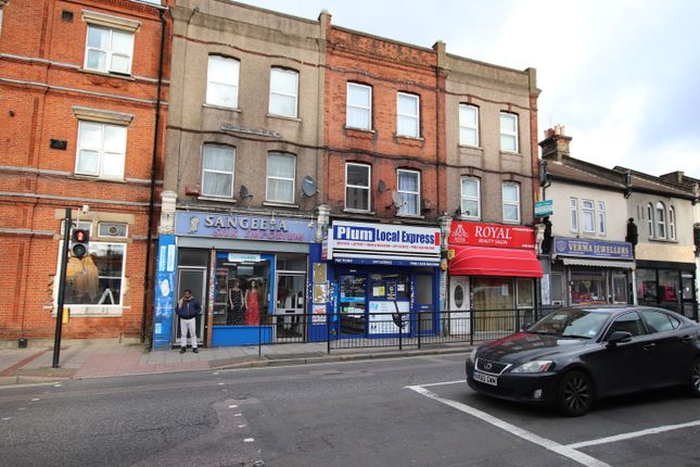 Thumbnail Retail premises for sale in Plumstead High Street, London