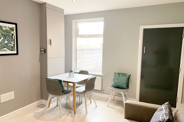 Thumbnail Room to rent in Dickinson Street, Derby