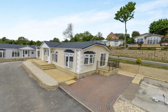 Thumbnail Bungalow for sale in Leven View, Leven Bank Road, Yarm