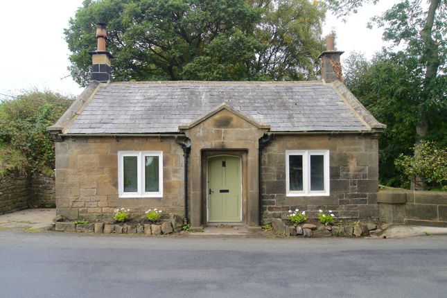 Thumbnail Cottage to rent in Bellingham, Hexham