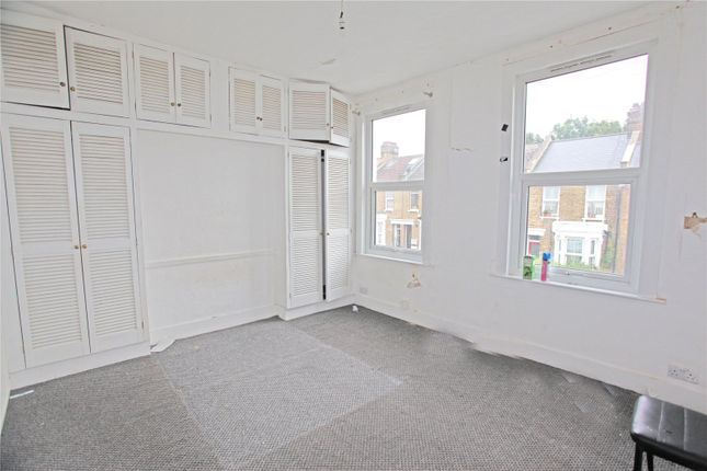 Thumbnail Terraced house to rent in Palace Road, London
