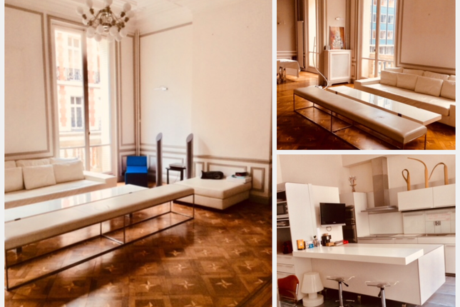 Thumbnail Office for sale in Paris VIII Eme, France
