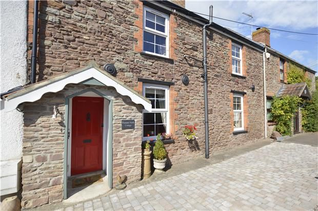 Thumbnail Cottage for sale in Beacon Lane, Winterbourne, Bristol