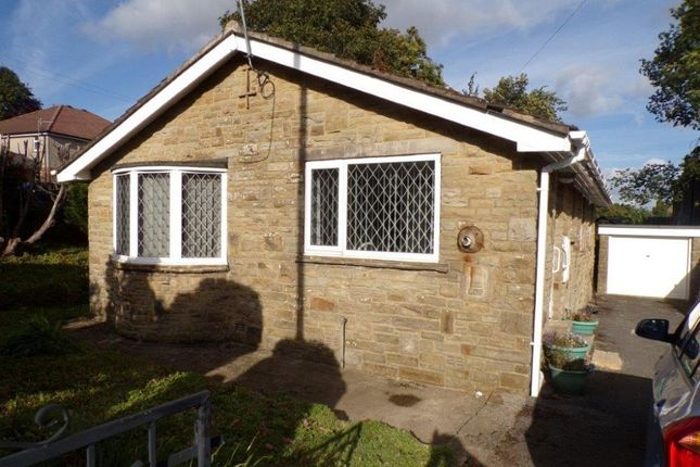 Thumbnail Detached bungalow for sale in Bronte Place, Thornton, Bradford