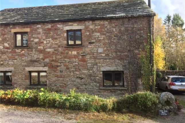 Thumbnail Detached house to rent in The Old Mill, Warcop, Appleby-In-Westmorland, Cumbria