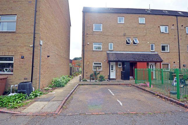 Thumbnail Flat for sale in Blackmead, Orton Malborne, Peterborough