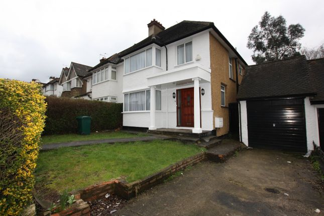 4 bed property to rent in Wessex Gardens, London
