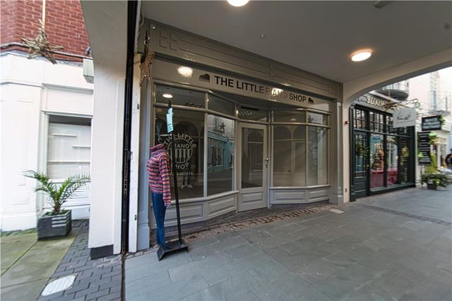 Thumbnail Commercial property for sale in 27 Reindeer Court, Worcester