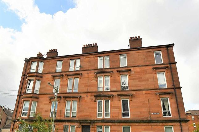 Thumbnail Flat for sale in Onslow Square, Dennistoun
