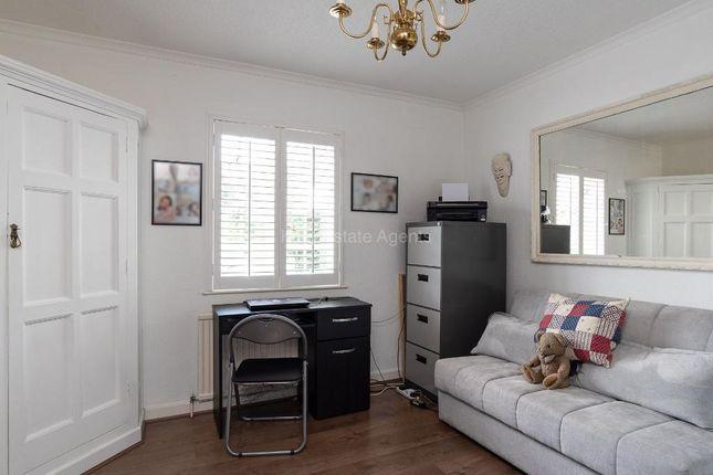 Bedroom Three of High Street, Olney, Buckinghamshire MK46