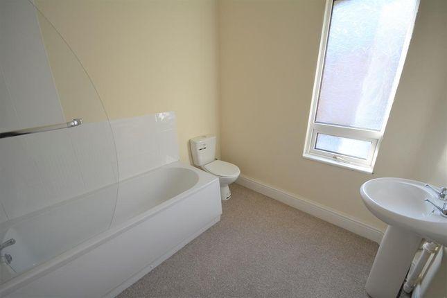 Bathroom of Firwood Terrace, Ferryhill DL17