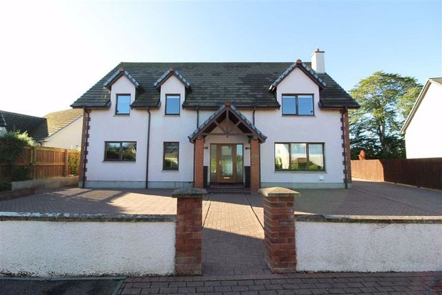 Thumbnail 5 bed detached house for sale in 10, West Heather Road, Inverness