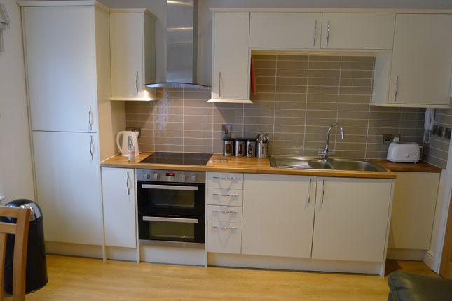Kitchen of Little Church Street, Rugby CV21