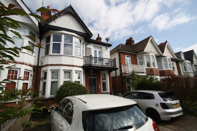Thumbnail Maisonette to rent in Whitefriars Crescent, Westcliff-On-Sea