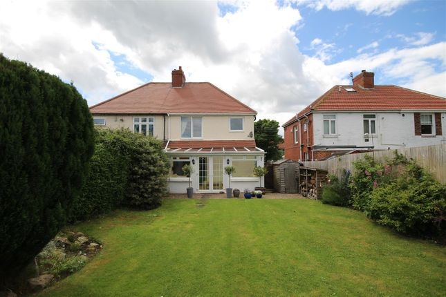 Homes For Sale In Cleadon