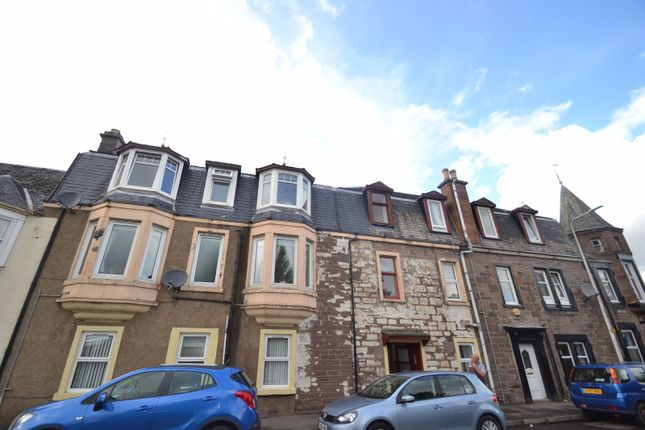 Thumbnail Flat for sale in King Street, Crieff, Perth And Kinross
