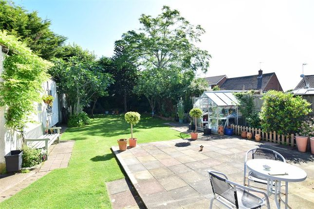 Rear Garden of Haven Drive, Herne Bay, Kent CT6