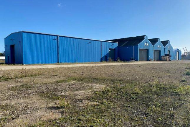 Thumbnail Industrial to let in Industrial Warehouse, Haverton Hill II, Billingham