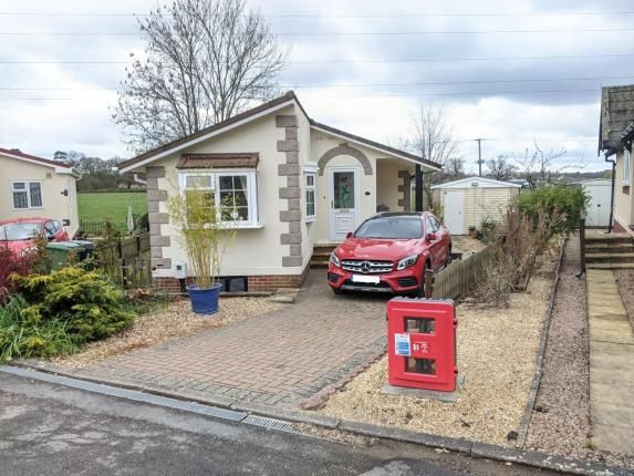 Thumbnail Bungalow for sale in Station Hill, Curdridge, Southampton