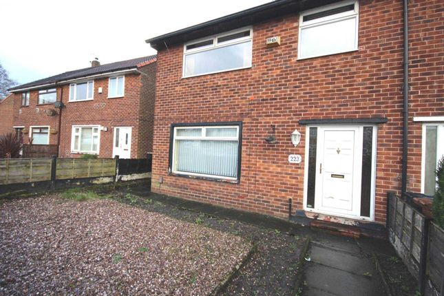 3 bed semi-detached house to rent in Ashton Road, Hyde