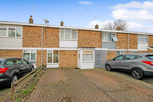 3 bed terraced house for sale in Great Knightleys, Laindon, Basildon SS15