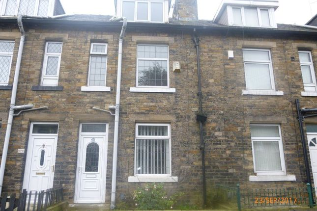 Thumbnail Property to rent in Chellow Street, Bradford