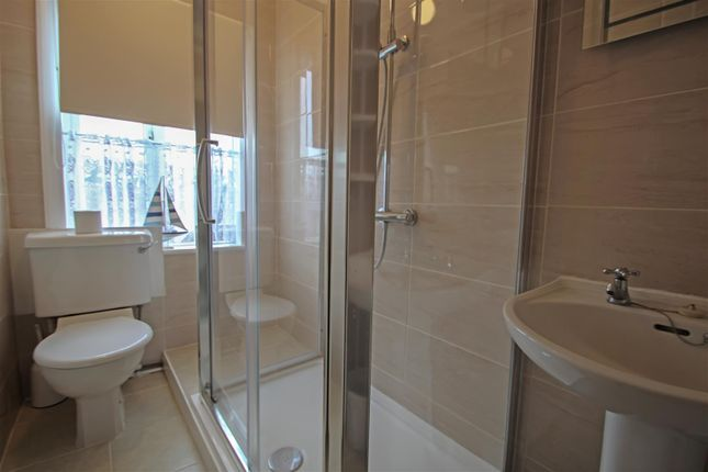 Bathroom of Messingham Road, Bottesford, Scunthorpe DN17