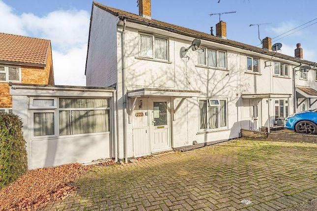 Studio to rent in Shephall Way, Stevenage, Hertfordshire SG2