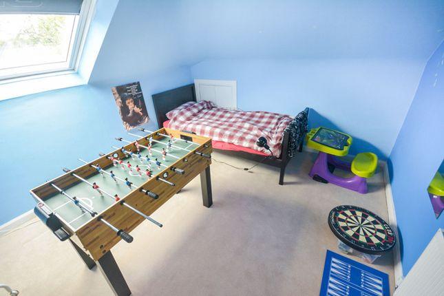Bedroom Four of Queensferry Road, Edinburgh EH4