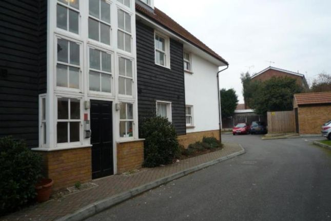 2 bed flat to rent in Sovereign Heights, 17 Weir Pond Road, Rochford, Essex SS4