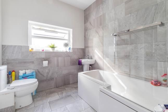 Bathroom of Maidstone Road, Rochester, Kent, England ME1
