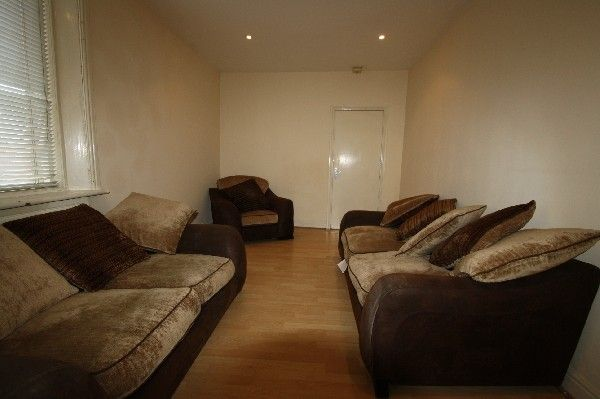 Thumbnail Terraced house to rent in Rosebery Crescent, Jesmond, Jesmond