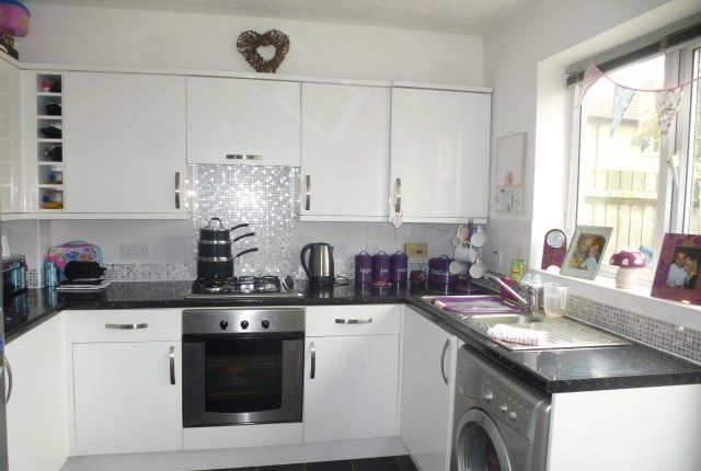 Kitchen of Dale Close, Stanway, Colchester CO3