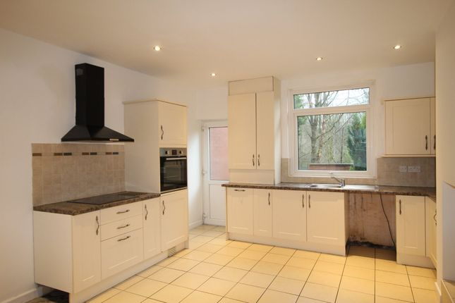 Thumbnail Terraced house to rent in Rooley Moor Road, Spotland, Rochdale