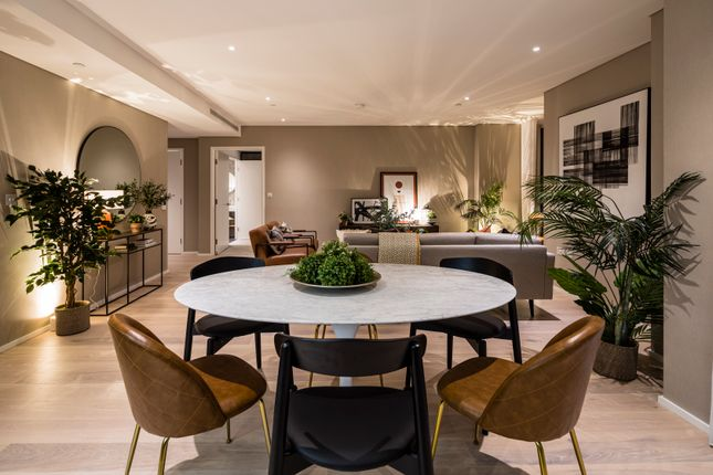 Thumbnail Flat for sale in 6 York Road, London