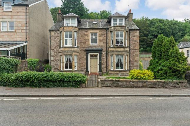 Thumbnail Flat for sale in Henderson Street (Main Door Flat), Bridge Of Allan, Stirling, Stirlingshire