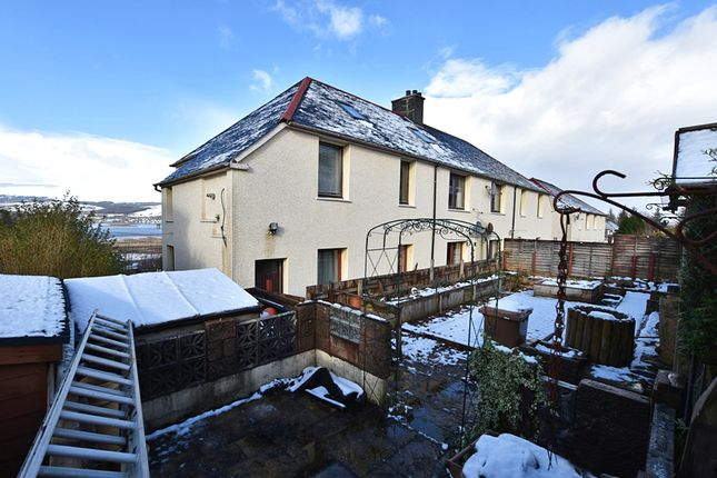 5 bed maisonette for sale in Alma Road, Fort William PH33
