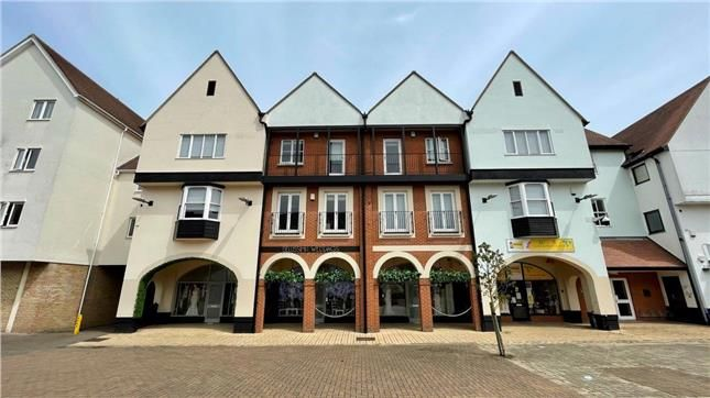 Thumbnail Office for sale in Oakland Court, Market Square, South Woodham Ferrers, Chelmsford, Essex