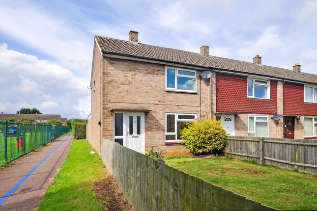 2 bed semi-detached house to rent in Leach Road, Bicester