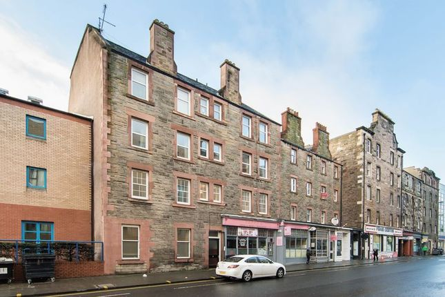 Thumbnail Flat for sale in 192/2 Causewayside, Newington, Edinburgh