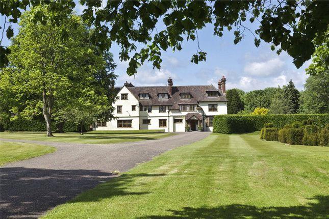 Thumbnail Property for sale in Little Massingham, King's Lynn, Norfolk