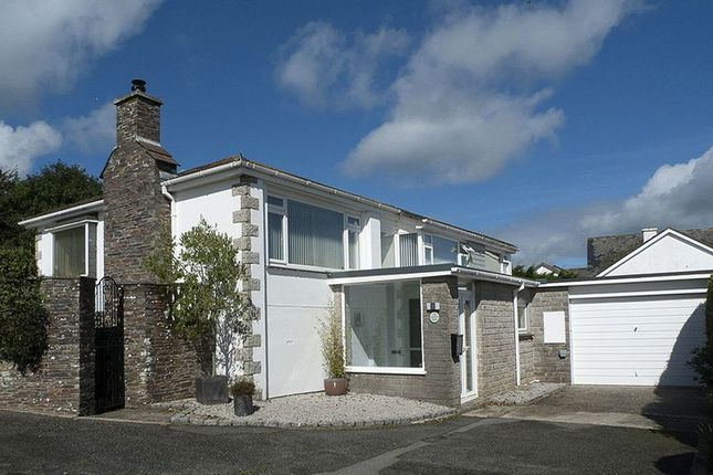 Thumbnail Detached house for sale in Newton Park, St. Mawes, Truro