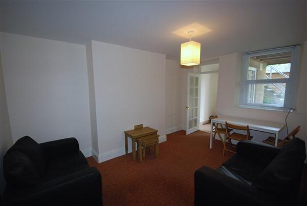 Lounge of Alexandra Park, Redland, Bristol BS6