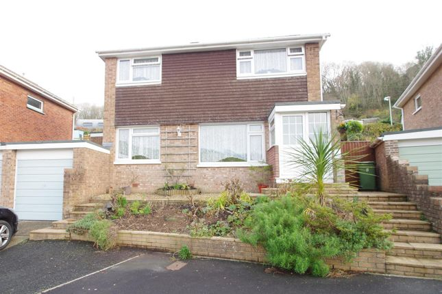 Thumbnail Detached house for sale in Berry Road, Braunton