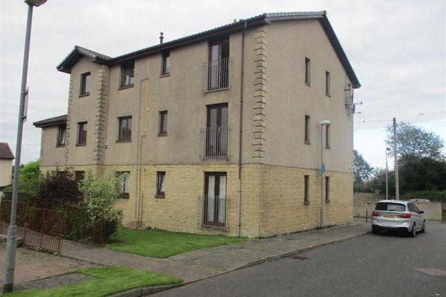 Thumbnail Flat to rent in Hunters Lane, Whitburn, Bathgate