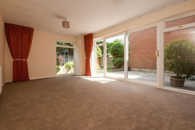 Thumbnail Terraced house to rent in Albyfield, Bickley, Bromley