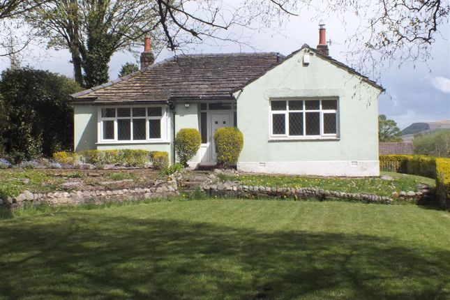 2 bed detached bungalow to rent in Spring Street, Hollingworth, Hyde SK14