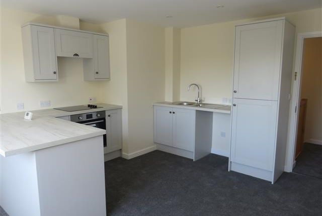 Thumbnail Flat to rent in Danby Road, Gorleston, Great Yarmouth