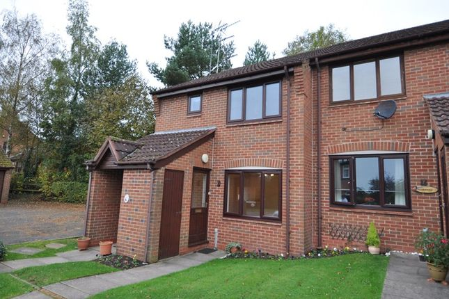 Thumbnail Property to rent in Hewell Place, Barnt Green, Birmingham